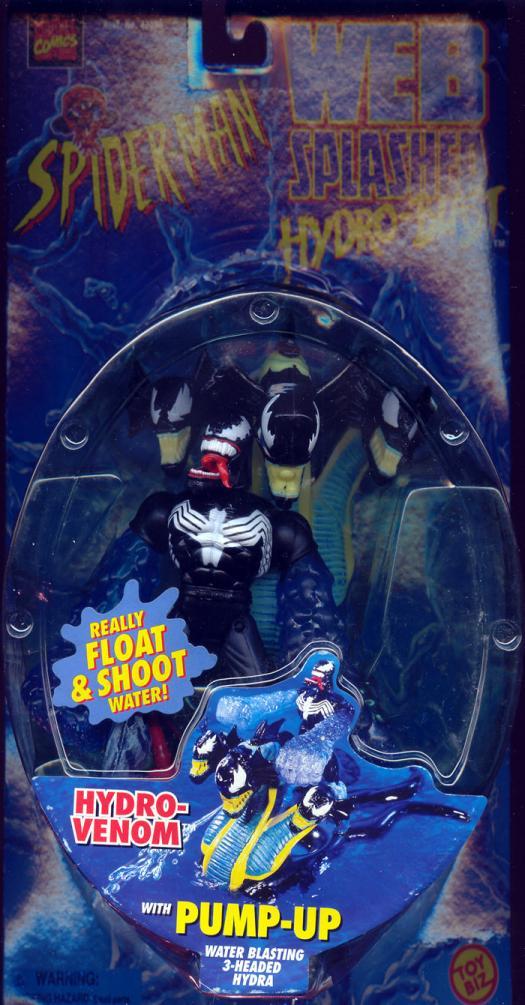 Hydro-Venom