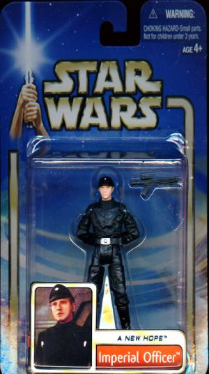Imperial Officer New Hope