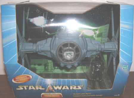 Imperial Dogfight TIE Fighter TIE Pilot