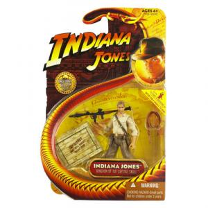 Indiana Jones missile launcher whip