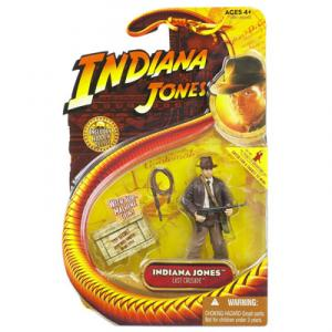 Indiana Jones Last Crusade