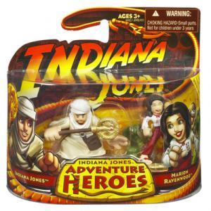 Indiana Jones Marion Ravenwood Adventure Heroes