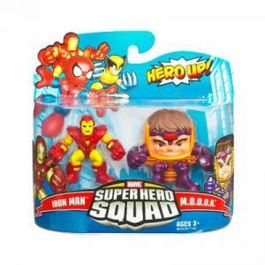 Iron Man MODOK Figures Super Hero Squad