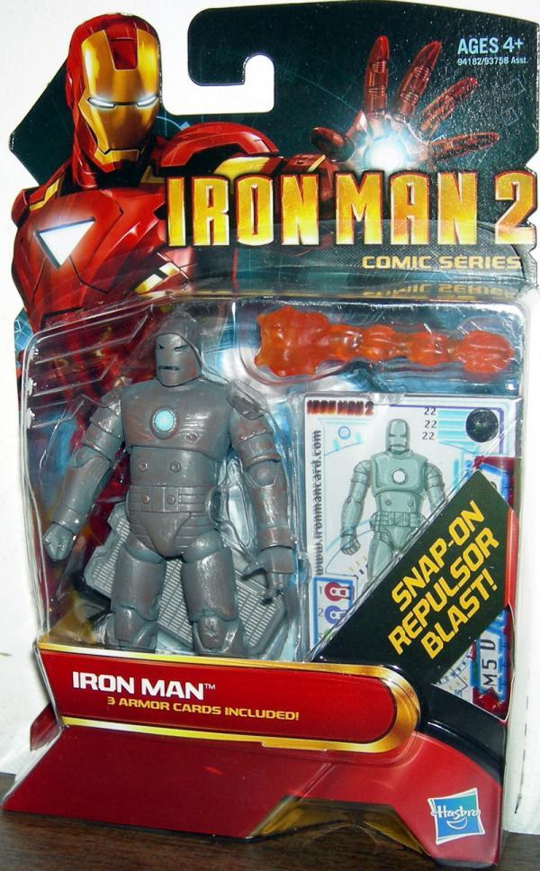 Iron Man 22
