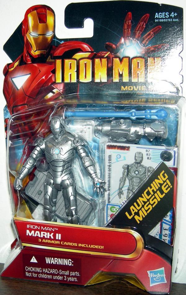 Iron Man Mark II 02