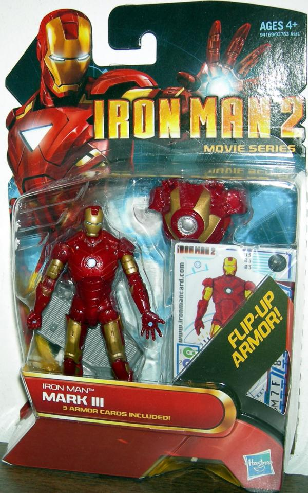 Iron Man Mark III 03
