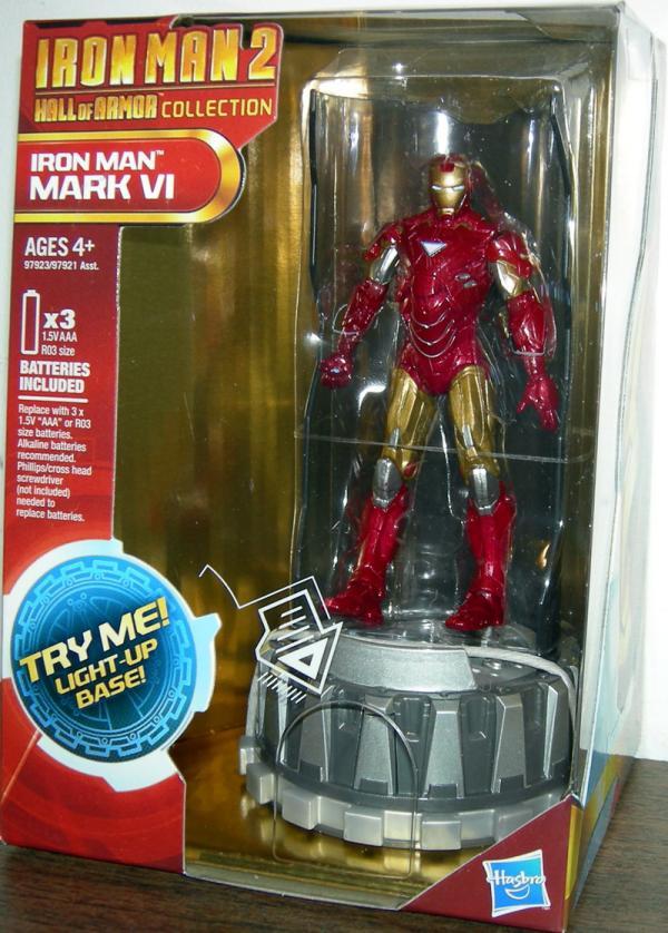 Iron Man Mark VI Hall Armor