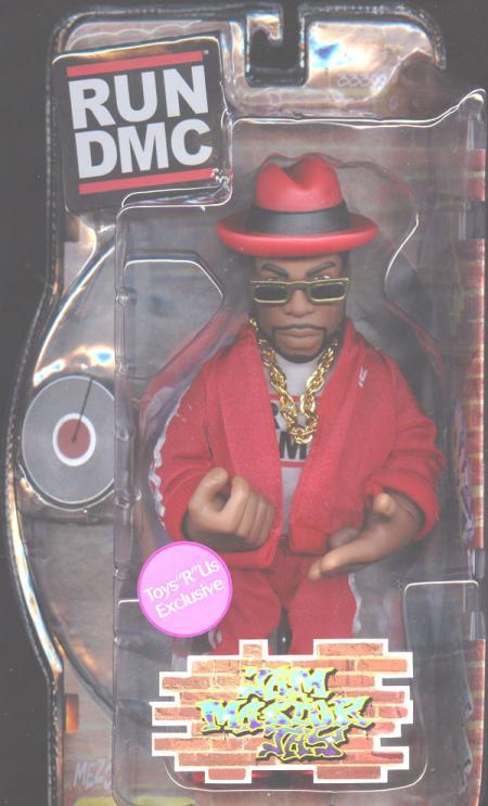 Jam Master Jay series 2