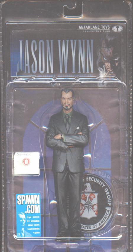Jason Wynn TMCC