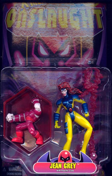 Jean Grey Onslaught