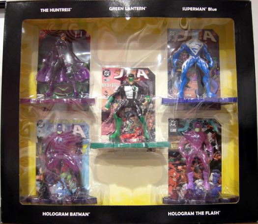 Justice League America 5-Pack Series I