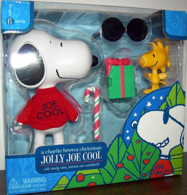 Jolly Joe Cool