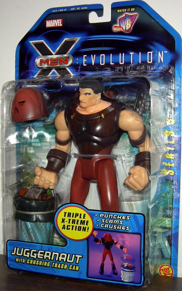Juggernaut Evolution