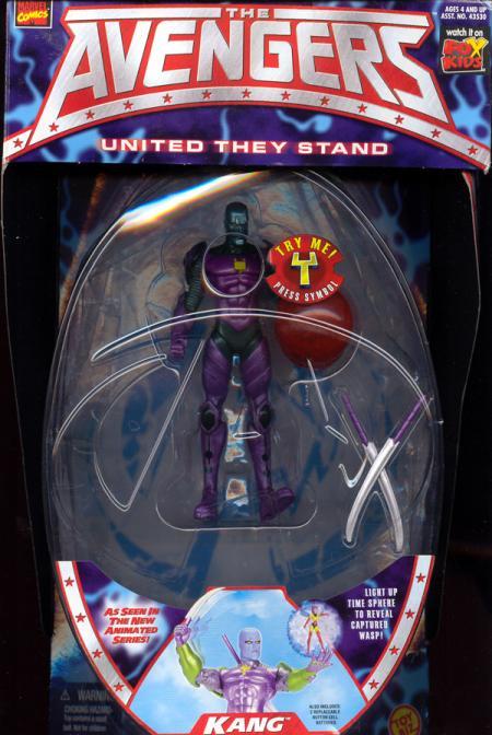 Kang Avengers