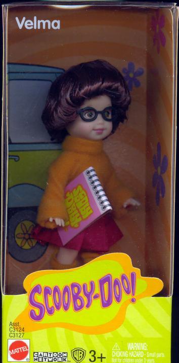 Kelly Velma