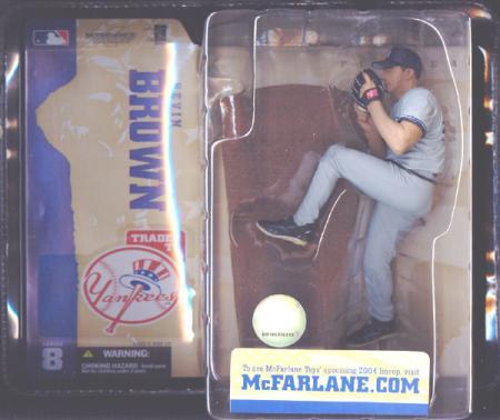 Kevin Brown Yankees