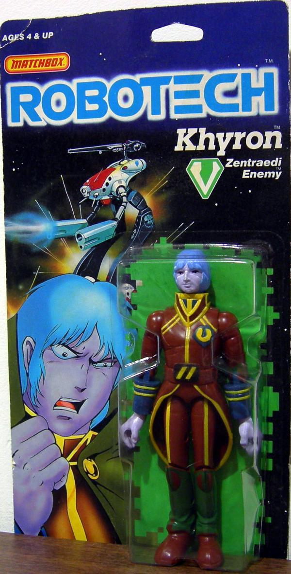 Khyron