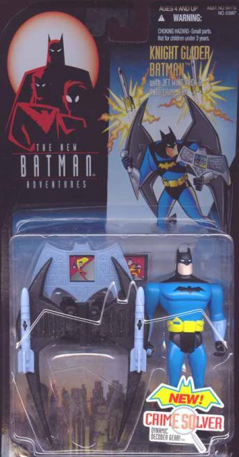 Knight Glider Batman