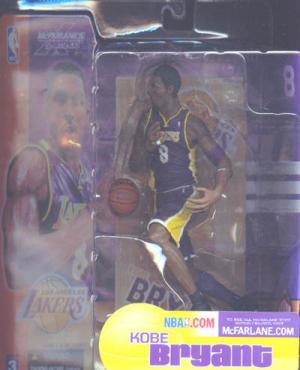 Kobe Bryant Series 3