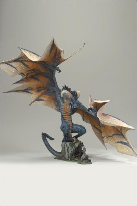 Komodo Dragon Clan 5