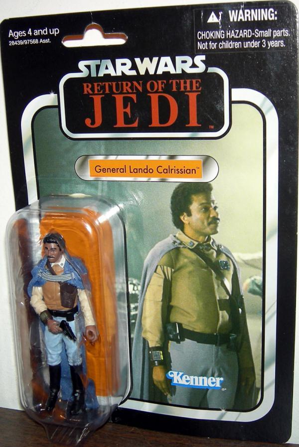 General Lando Calrissian VC47