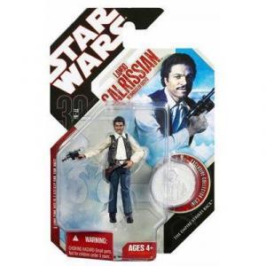Lando Calrissian Smuggler Outfit 30th Anniversary