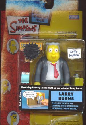 Larry Burns