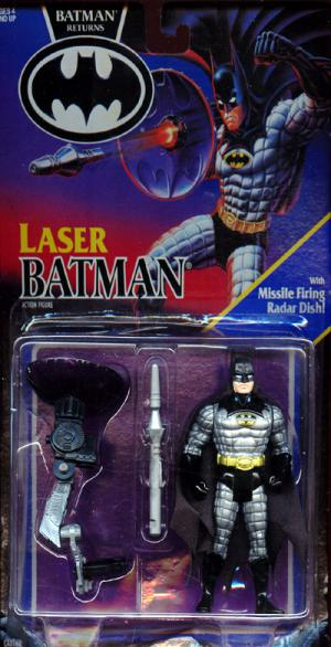 Laser Batman Batman Returns