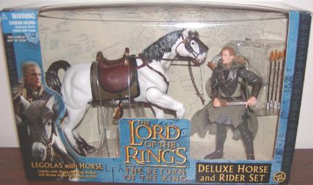Legolas Horse