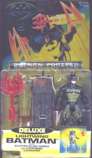 Lightwing Batman Batman Forever