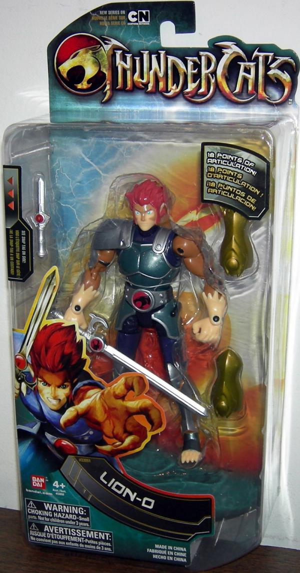Lion-O deluxe