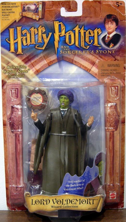 Lord Voldemort series 1