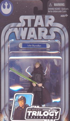 Luke Skywalker Original Trilogy Collection, 06