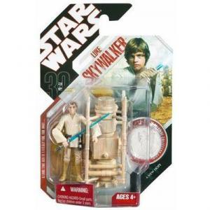 Luke Skywalker Tatooine, 30th Anniversary