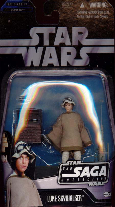 Luke Skywalker Saga Collection, 036