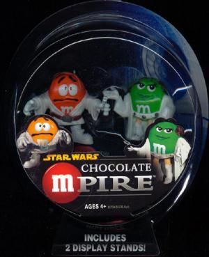 Luke Skywalker Princess Leia mPire