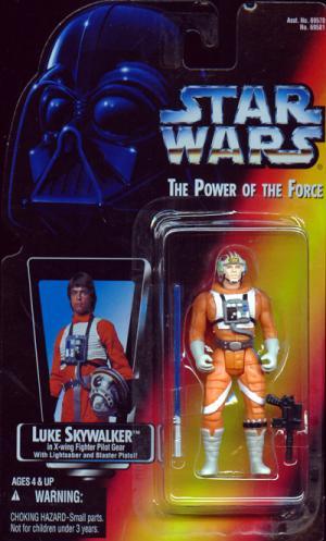 Luke Skywalker X-wing Fighter Pilot Gear Short Saber