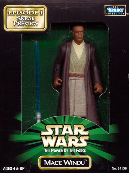 Mace Windu mail-away