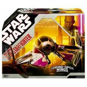 Mace Windus Jedi Starfighter 30th Anniversary