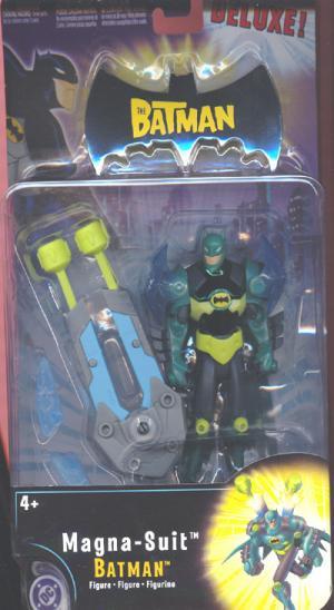Magna-Suit Batman