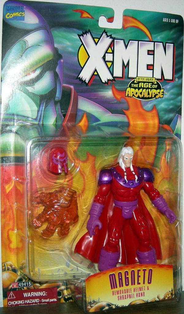 Magneto Age Apocalypse