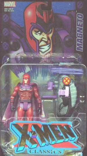 Magneto new Classics