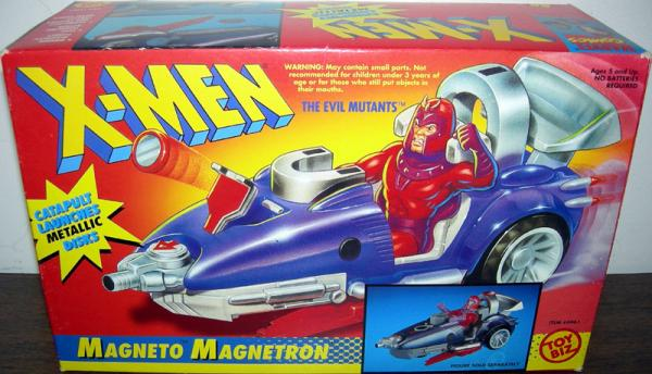 Magneto Magnetron