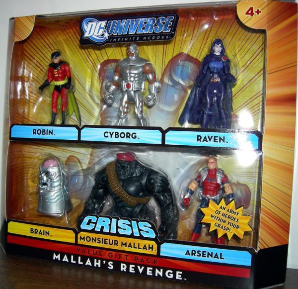 Mallahs Revenge 6-Pack