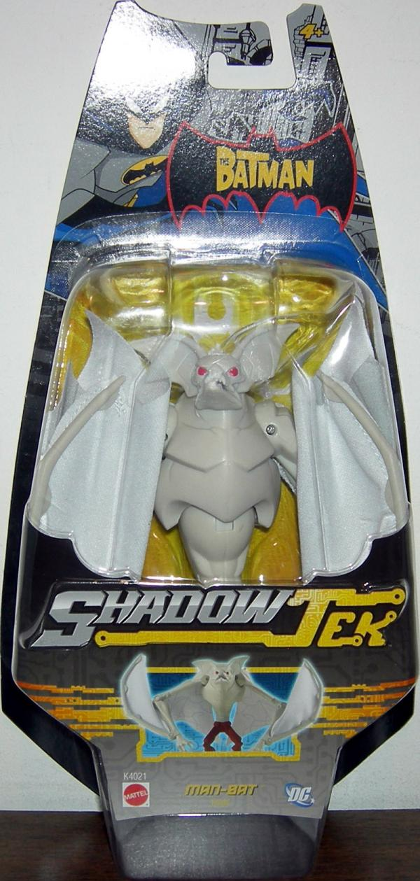 Man-Bat ShadowTek