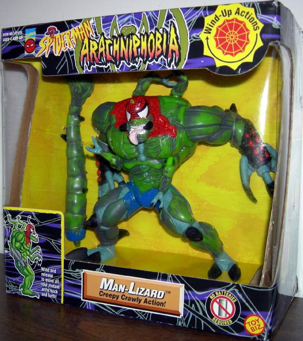 Man-Lizard