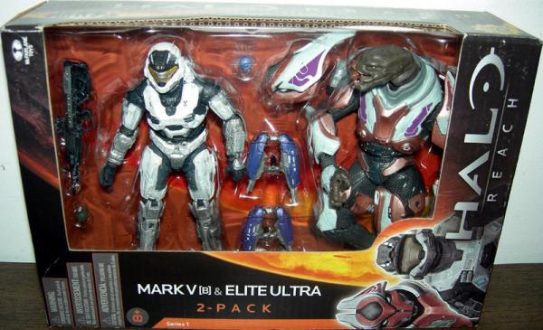 Mark V B Elite Ultra 2-Pack