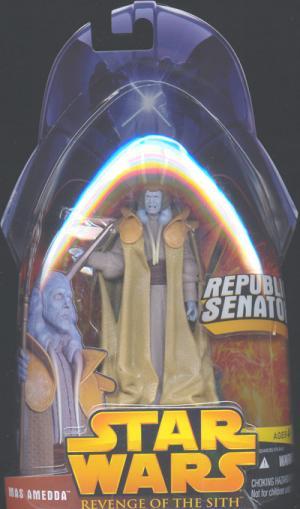 Mas Amedda Revenge Sith, 40
