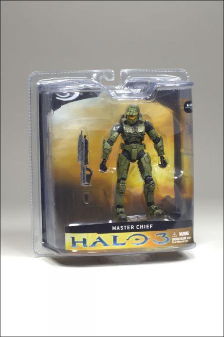 Master Chief Halo 3