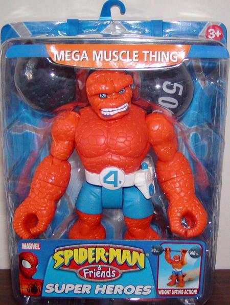 Mega Muscle Thing